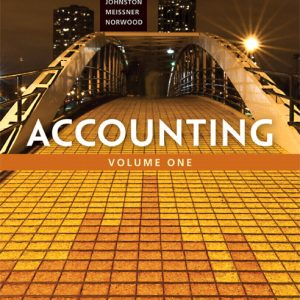 Solution Manual (Complete Download) for   Accounting