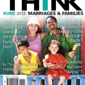 Solution Manual (Complete Download) for   THINK Marriages and Families