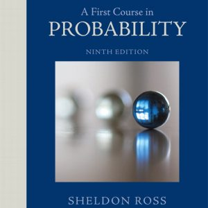 Solution Manual (Complete Download) for   A First Course in Probability