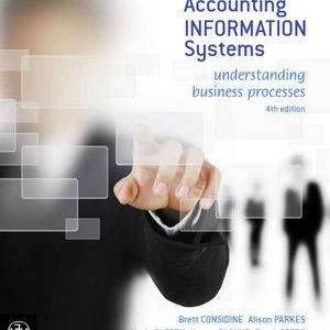 Solution Manual (Complete Download) for   Accounting Information Systems: Understanding Business Processes