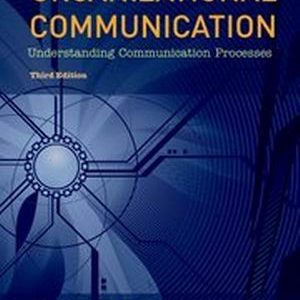 Solution Manual (Complete Download) forCase Studies for Organizational Communication Understanding Communication Processes