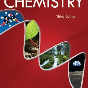 Solution Manual (Complete Download) forChemistry The Science in Context