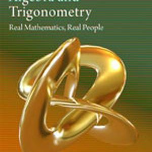 Solution Manual (Complete Download) for   Algebra and Trigonometry: Real Mathematics