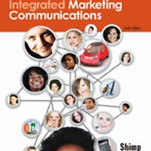 Solution Manual (Complete Download) for   Advertising Promotion and Other Aspects of Integrated Marketing Communications