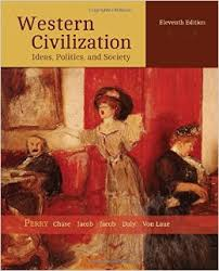 Solution Manual (Complete Download) for   Western Civilization: Ideas
