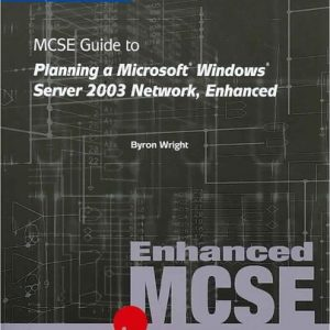 Solution Manual (Complete Download) for   70-293: MCSE Guide to Planning a Microsoft Windows Server 2003 Network