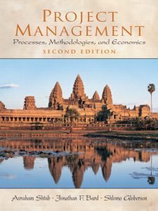 Solution Manual (Complete Download) for   Project Management: Processes