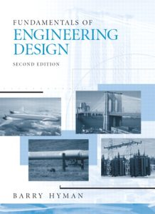 Solution Manual (Complete Download) for   Fundamentals of Engineering Design