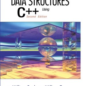 Solution Manual (Complete Download) for   Data Structures with C++ Using STL