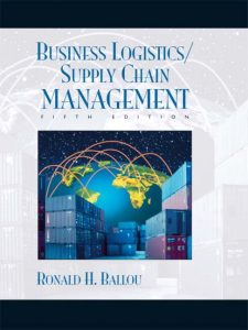 Solution Manual (Complete Download) for   Business Logistics/Supply Chain Management