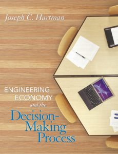 Solution Manual (Complete Download) for   Engineering Economy and the Decision-Making Process