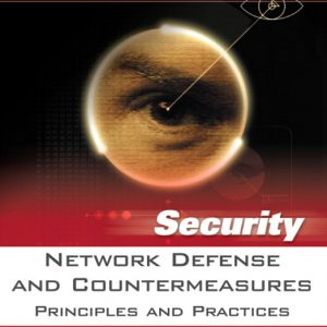 Solution Manual (Complete Download) for   Network Defense and Countermeasures: Principles and Practices