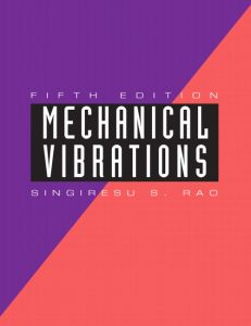 Solution Manual (Complete Download) for   Mechanical Vibrations