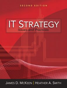 Solution Manual (Complete Download) for   IT Strategy