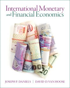 Solution Manual (Complete Download) for   International Monetary & Financial Economics