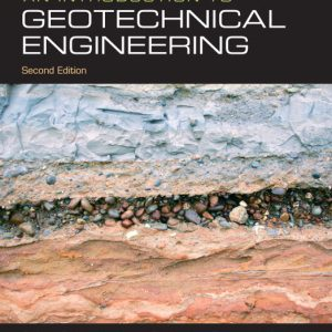 Solution Manual (Complete Download) for   An Introduction to Geotechnical Engineering