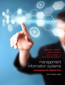 Solution Manual (Complete Download) for   Management Information Systems: Managing the Digital Firm
