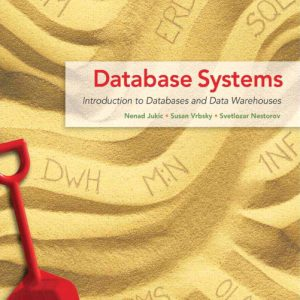 Solution Manual (Complete Download) for   Database Systems: Introduction to Databases and Data Warehouses