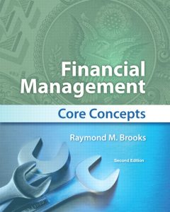 Solution Manual (Complete Download) for   Financial Management: Core Concepts