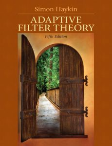 Solution Manual (Complete Download) for   Adaptive Filter Theory