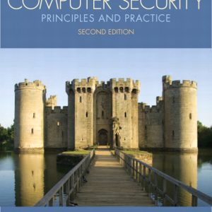 Solution Manual (Complete Download) for   Computer Security: Principles and Practice