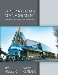 Solution Manual (Complete Download) for   Operations Management