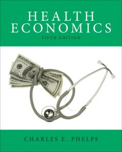 Solution Manual (Complete Download) for   Health Economics