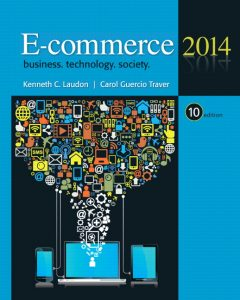 Solution Manual (Complete Download) for   E-Commerce 2014