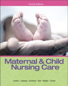 Solution Manual (Complete Download) for   Maternal & Child Nursing Care