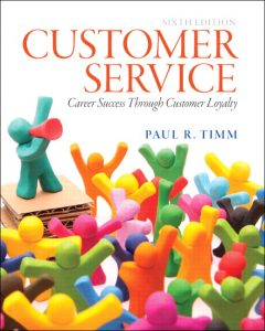 Solution Manual (Complete Download) for   Customer Service: Career Success Through Customer Loyalty