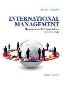 Solution Manual (Complete Download) for   International Management: Managing Across Borders and Cultures