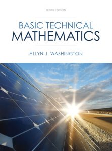 Solution Manual (Complete Download) for   Basic Technical Mathematics