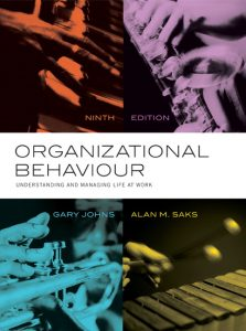Solution Manual (Complete Download) for   Organizational Behaviour UMLW