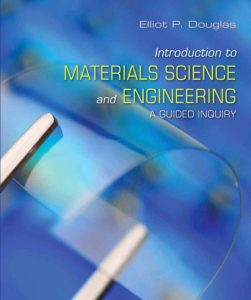 Solution Manual (Complete Download) for   Introduction to Materials Science and Engineering: A Guided Inquiry
