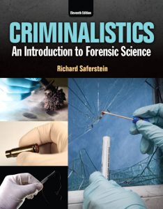 Solution Manual (Complete Download) for   Criminalistics: An Introduction to Forensic Science