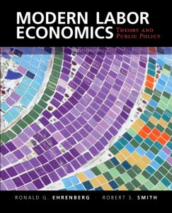 Solution Manual (Complete Download) for   Modern Labor Economics: Theory and Public Policy