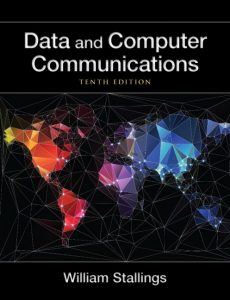 Solution Manual (Complete Download) for   Data and Computer Communications