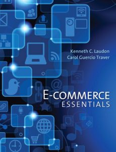 Solution Manual (Complete Download) for   E-Commerce Essentials