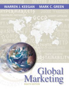 Solution Manual (Complete Download) for   Global Marketing