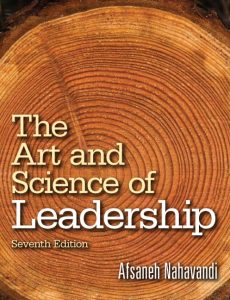 Solution Manual (Complete Download) for   The Art and Science of Leadership