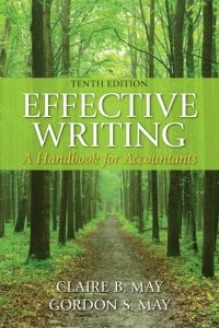 Solution Manual (Complete Download) for   Effective Writing: A Handbook for Accountants