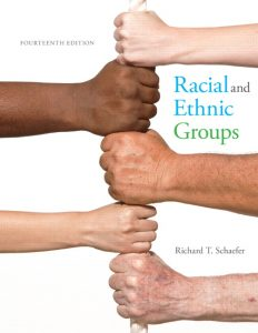 Solution Manual (Complete Download) for   Racial and Ethnic Groups