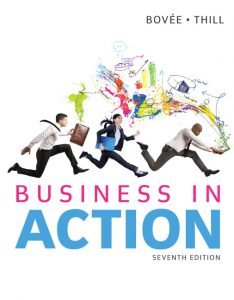 Solution Manual (Complete Download) for   Business in Action