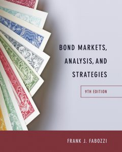 Solution Manual (Complete Download) for Bond Markets