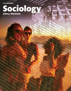 Solution Manual (Complete Download) for   Sociology