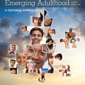 Solution Manual (Complete Download) for Adolescence and Emerging Adulthood: A Cultural Approach