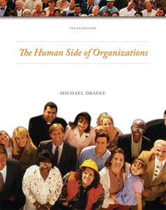 Solution Manual (Complete Download) for   Human Side of Organizations