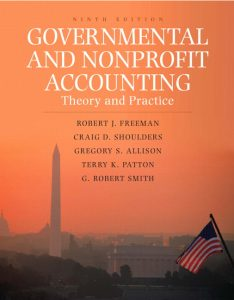 Solution Manual (Complete Download) for   Governmental and Nonprofit Accounting: Theory and Practice