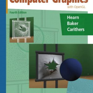 Solution Manual (Complete Download) for   Computer Graphics with Open GL
