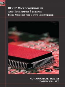 Solution Manual (Complete Download) for   HCS12 Microcontrollers and Embedded Systems